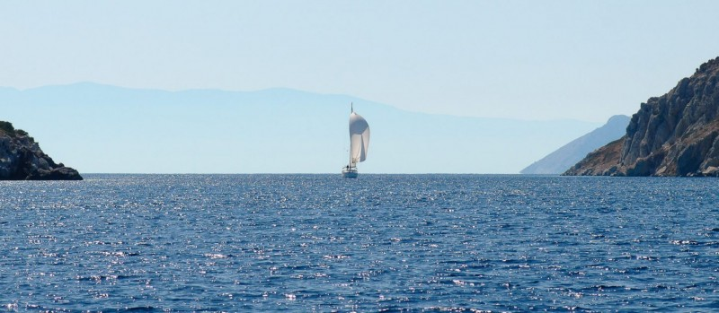 INTERNATIONAL YACHT RALLY AROUND PELOPONNESE 4-25 May