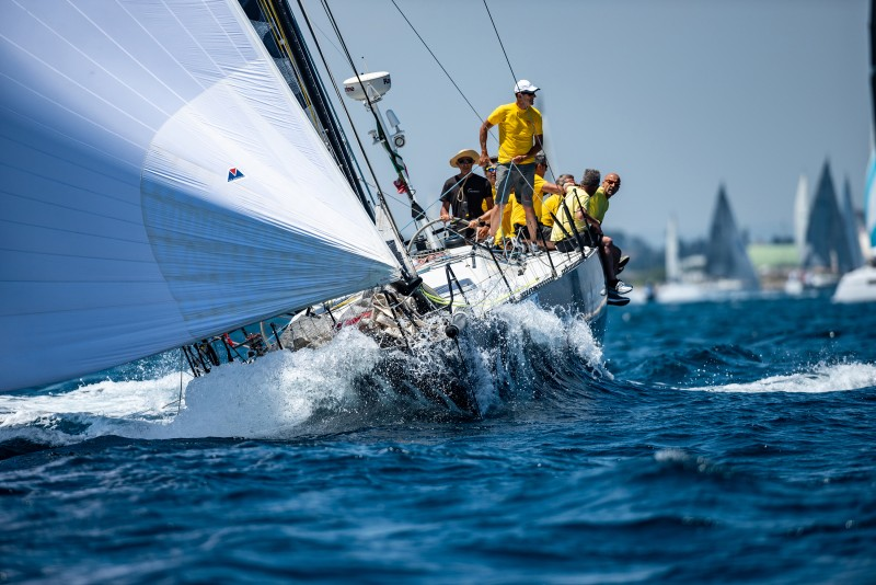 Brindisi – Corfu International Regatta 2019